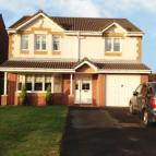 4 bed Detached home in Dundrennan Drive...