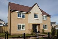 4 bedroom new home for sale in Cairncross Place...