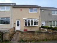 Terraced home for sale in Ashgrove, Caldercruix...