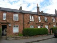 Flat for sale in King Street, Blairhill...