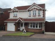 Detached property in Lammermuir Way...