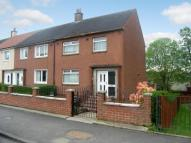 3 bed End of Terrace property for sale in Ballochnie Drive, Plains...