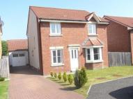 4 bedroom Detached property for sale in Brambling Road, Carnbroe...