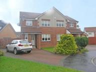 semi detached house for sale in Locher Place, Carnbroe...