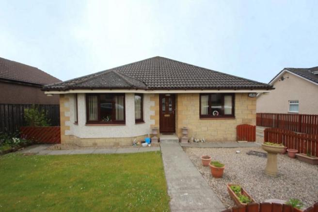 3 bedroom bungalow for sale in gowan brae caldercruix