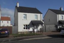 3 bedroom new home in Off Deveron Road...