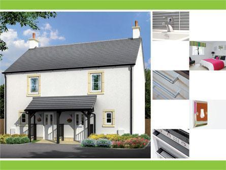Countrywide Ayr Property Sale