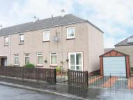 3 bed End of Terrace property in Lamont Crescent...