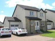 4 bed Detached house in Craufurd Drive, Drongan...