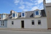 4 bedroom Terraced house for sale in Glendoune Street, Girvan...