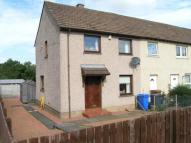 2 bedroom End of Terrace house in Gordon Street, Catrine...