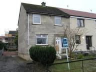 2 bedroom End of Terrace house for sale in Barbeth Drive, Drongan...