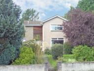 Detached property in Alloway Road, Maybole...