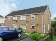 Flat in Thorn Avenue, Coylton...