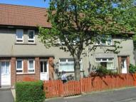 Terraced property in Barbieston Terrace...