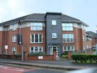 Flat for sale in Holmston Gardens, Ayr...