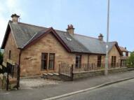 Barrhill Road semi detached property for sale