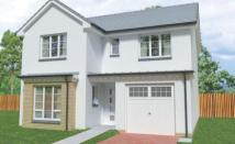 4 bed new home in Tarbolton Road, Monkton...