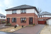 2 bedroom semi detached home for sale in Harperbank Grove...