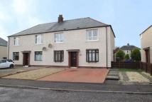 2 bed Flat for sale in Goodwin Drive, Annbank...