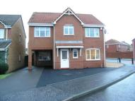 Detached house in Scalloway Road, Gartcosh...