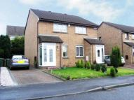 2 bed semi detached home for sale in Micklehouse Road...