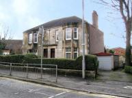 semi detached property for sale in Tollcross Road, Glasgow...