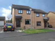 semi detached house for sale in Linacre Drive, Glasgow...
