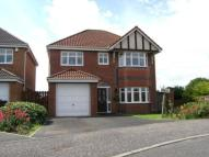 4 bedroom Detached property for sale in Scalloway Road, Gartcosh...