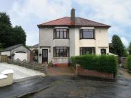 2 bed semi detached house in Weirwood Gardens...