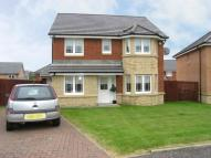 4 bed Detached property in Greenoakhill Avenue...