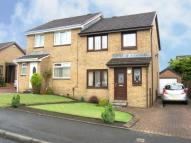 3 bedroom semi detached home for sale in Rhindhouse Road...