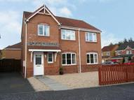 4 bed Detached home in Kildrummy Drive...