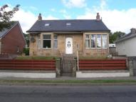 Bungalow in London Road, Glasgow...
