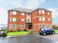 2 bedroom Flat in Barrachnie Drive...
