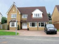 Detached house in Birchwood Grove...