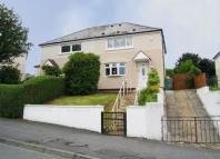 Ochil Street semi detached property for sale