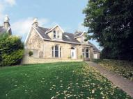 5 bed Detached house in Hamilton Road, Glasgow...