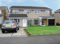 semi detached home for sale in Jagger Gardens...