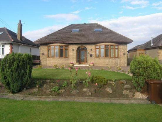 Property For Sale Coatbridge Road Bargeddie