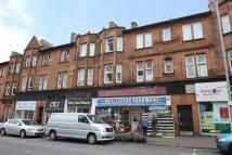 2 bed property in Main Street, Baillieston...