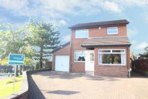 4 bed Detached home in Greentree Drive...