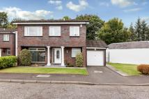 Detached house for sale in Blackcroft Gardens...