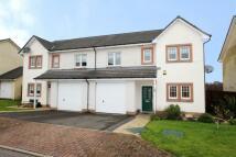Heatherbank Grove semi detached property for sale