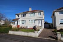 3 bed semi detached property for sale in Rylands Drive...