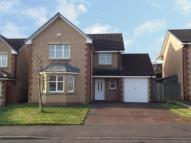 4 bed Detached house in Elder Crescent...