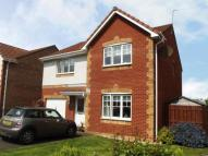 4 bed Detached house in Mill Grove, Cambuslang...