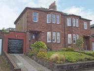 3 bed semi detached house for sale in Stirling Drive...