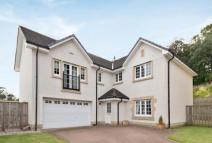 5 bedroom Detached house for sale in Mary Slessor Wynd...