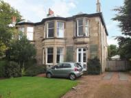 4 bed semi detached home in Brownside Road...